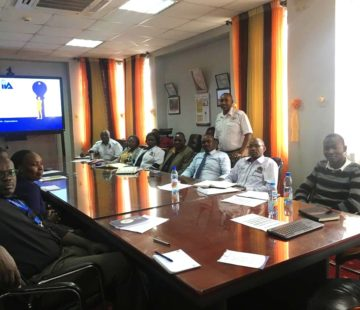 TSC Internal audit training 2