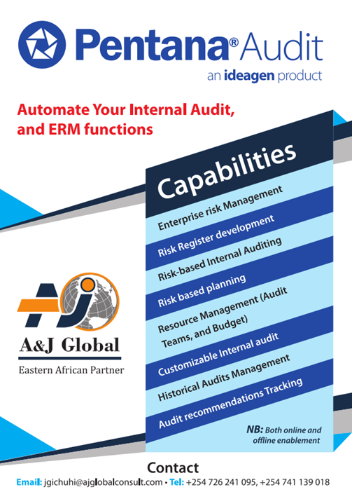Audit Automation Services