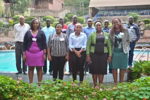 Naivas Audit training